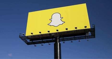Snapchat, le péril jeune de Facebook | Analyse réseaux sociaux | Scoop.it