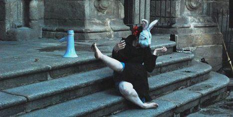 La danza retoma la calle en el festival ourensano Corpo (a) Terra - El País.com (España) | La Danza también se escribe | Scoop.it