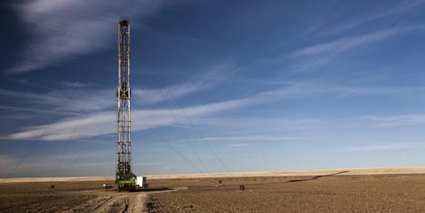 On Denton's Upcoming Referendum for a Fracking Ban | No Al Fracking | Scoop.it