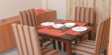 Guest House in South Kolkata Located in Prime Location | Directory | Scoop.it