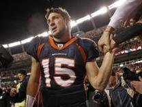Tebow: The man behind the mania   Gold and What Moves it.   Scoop.it
