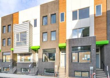 Townhomes at The Rye with Special One Month Free Rent Offer   Luxury Townhomes and Apartments  for rent Philadelphia   Scoop.it