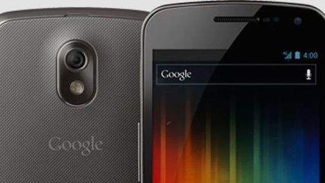How-to Easily Fix a Code 10 on a Galaxy Nexus | Tech-o-Gadgets | Scoop.it