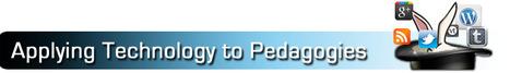 Applying Technologies to Pedagogies | Latinum Locutum | Scoop.it