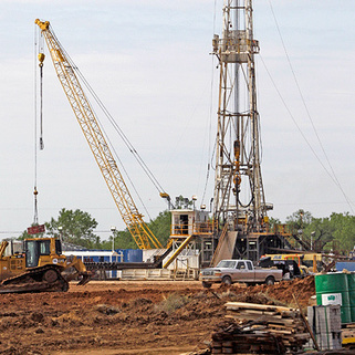 New studies link earthquakes to waste water from fracking in shale gas | The Great Transition | Scoop.it