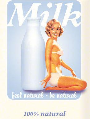 Le lait en question | Shabba's news | Scoop.it