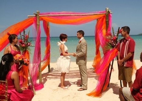Hot Destination Wedding Location in 2013 | Cozy Resort | Scoop.it