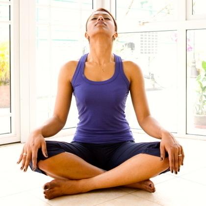 Vida y Salud » El yoga podría mejorar el dolor crónico del cuello | Medicina Natural | Scoop.it