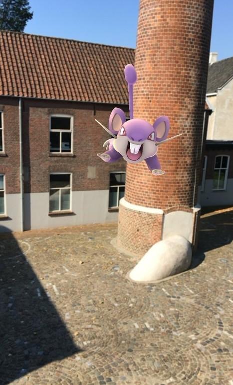Laser gratis je favoriete Pokémon - Tillywood Magazine   TextielMuseum   Scoop.it