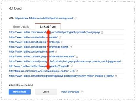 Non-Linking URLs Seen As Links | Digital Marketing Lowdown | Scoop.it