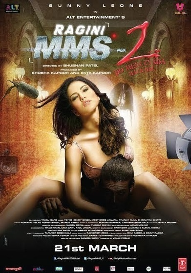 Ragini Mms 2 Watch Online 2014 | Watch Free Movies Online | Android softwares | Scoop.it