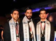 Winners of Provogue MensXP Mr. India World 2014! | Business news | Scoop.it
