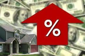 Mortgage Rates Rise for 6th Straight Week | Homeownership | Scoop.it