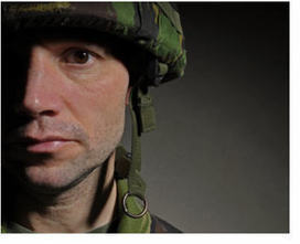 For Combat Veterans with PTSD, Fear Circuitry in the Brain Never Rests | Mom Psych | Scoop.it