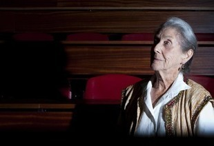 Special Report | Nadine Gordimer (1923 - 2014) - Mail & Guardian | Google Solutions for YWD in South Africa | Scoop.it