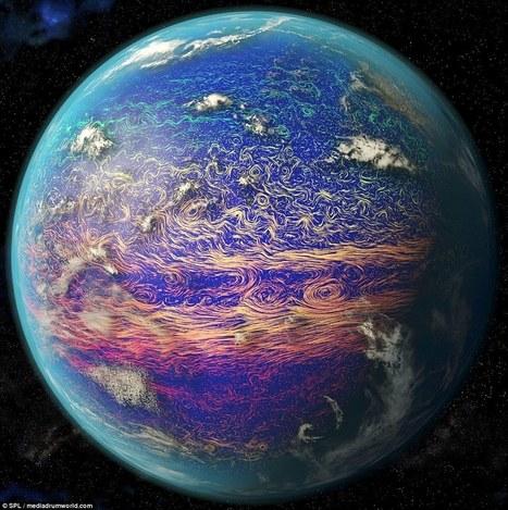Green Savers  –  Quando o Planeta se parece mais com arte do que com ciência (com FOTOS) | Ciências da Natureza e Suas Tecnologias | Scoop.it