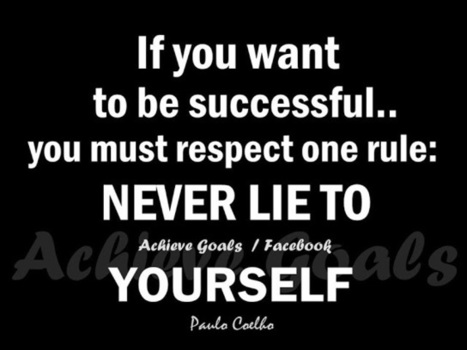 If you want to be successful.. | #F&I Today | Scoop.it
