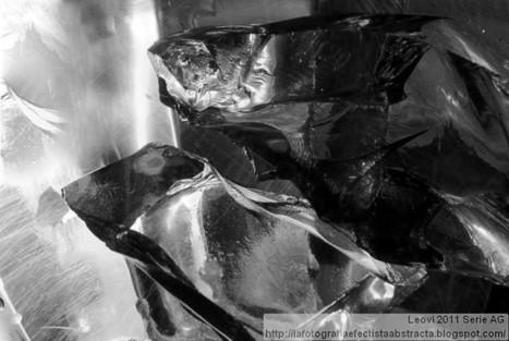 La Fotografía Efectista Abstracta 2741 Algo se ha roto entre tú y yo | Medios fotográficos | Scoop.it
