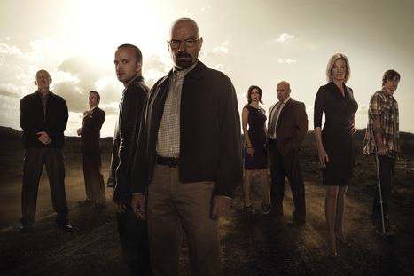 What The Success Of Breaking Bad Teaches Us About Leadership | hire the best | Scoop.it