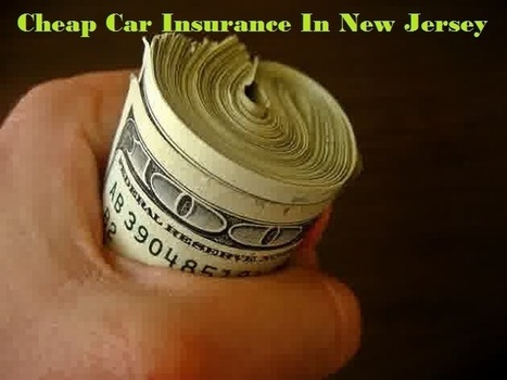Cheap Car Insurance In New Jersey   Auto Insurance Quotes   Scoop.it