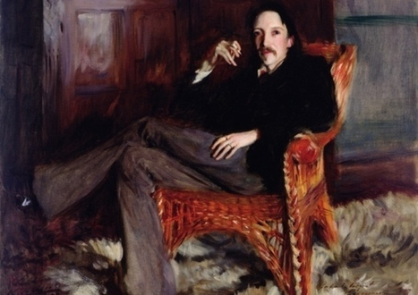 Nigel Planer and John Sessions on why Robert Louis Stevenson is so special - Features - Scotsman.com   Edinburgh Stories   Scoop.it