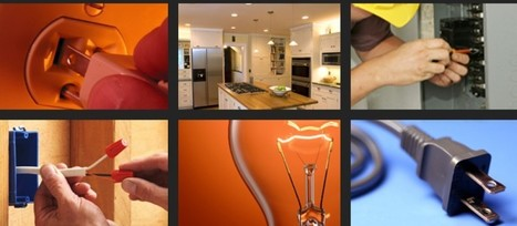 What Can I Do to Stay Safe from An ElectricalShock?   The Need for a Qualified North Shore Electrician   Scoop.it