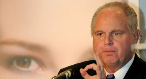 Rush Limbaugh advertisers: 27 drop out | Collateral Websurfing | Scoop.it