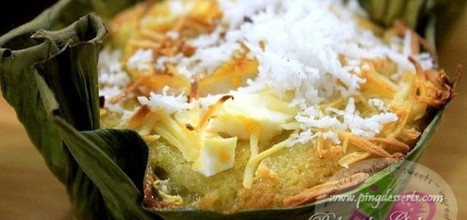 Filipino Dessert Recipes by PingDesserts.com | Filipino Recipes Collection | Scoop.it