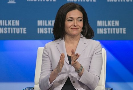 Why are there so few women in leadership roles? | WOB Women on Boards | Scoop.it