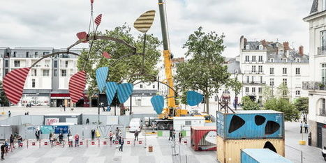 Terrain de jeux à la nantaise | Ambiances, Architectures, Urbanités | Scoop.it