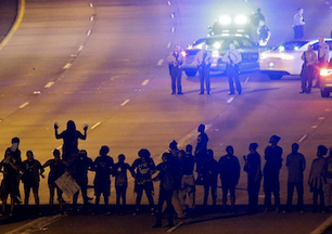 Police Killings Won't Stop: Chris Hedges | Discover Sigalon Valley - Where the Tags are the Topics | Scoop.it