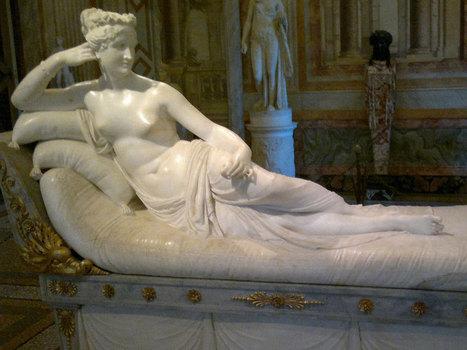 La Galleria Borghese | Archeologia | Scoop.it