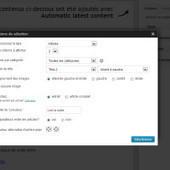 MailPoet (Wysija) Plugin Newsletter WordPress | Veille rédaction web, SEO & co | Scoop.it