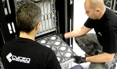 Dérackage du module FAN | Transfert d'infrastructure informatique | Scoop.it
