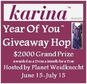 $25 Amazon Gift Card Giveaway: Year of You Giveaway Hop, Lots of Prizes to Win! | Sweepstakes & Deals | Scoop.it