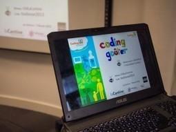 Le Code pour les Enfants - ça marche! - FormaBlog | Ingénierie pédagogique au service de l'éducation | Scoop.it