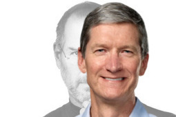 Interview : Tim Cook, un « robot » à visage humain… | Post-Sapiens, les êtres technologiques | Scoop.it