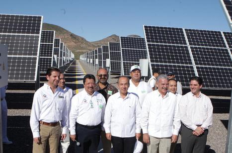 México, al borde de un 'boom' en energía solar | Renewables Mexico | Scoop.it