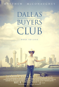 A ★★★ review of Dallas Buyers Club (2013)   GLBTAdvocacy   Scoop.it