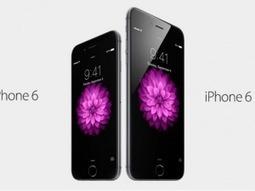 Migliorano le scorte di iPhone 6 ma non a sufficienza | Notizie e guide Apple | Scoop.it