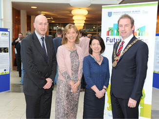 Future Cities centre at TCD to explore smart and sustainable cities | city development | Scoop.it