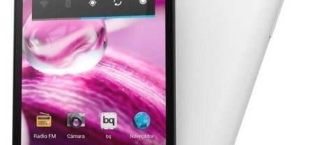 El YotaPhone 2 hará su debut el próximo 3 de Diciembre | Smartphone libres | Scoop.it