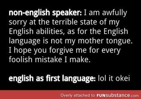 The native-speaker fever in English language teaching (ELT) | < ELT Research > | Scoop.it