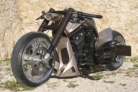 Mejor Imposible  on Twitter   Harley Davidson   Scoop.it