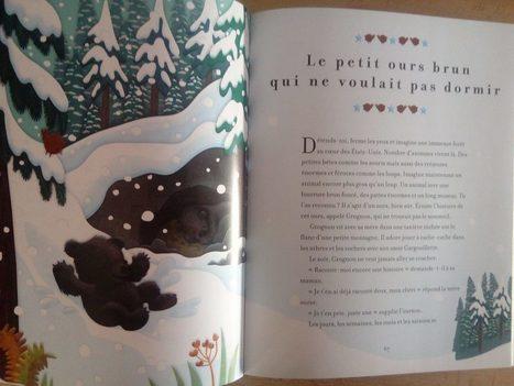 COUP DE COEUR : 20 histoires du soir bienveillantes et inspirantes | Autour de la médiation | Scoop.it