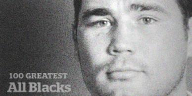 100 Greatest All Blacks: Craig Dowd - New Zealand Herald | The All Blacks | Scoop.it