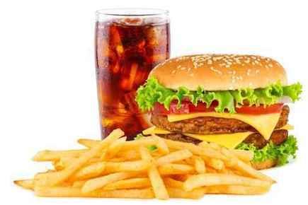 Etude : le Fast-Food augmente le risque d'asthme chez les enfants | Ideas for class | Scoop.it