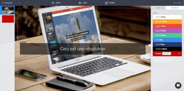Bunkr dévoile de nouvelles fonctionnalités et devient totalement gratuit | MOOC Francophone | Scoop.it