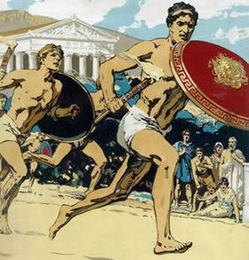 Ancient Greece | Classical Geek | Scoop.it