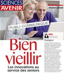 Sciences & Avenir: enquêtes ou publicité déguisée?   DocPresseESJ   Scoop.it